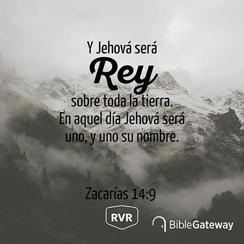 Bible gateway devotion of the day